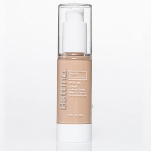 Liquid Foundation - Forever Beige