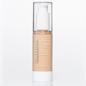 Liquid Foundation - Caribbean Beige