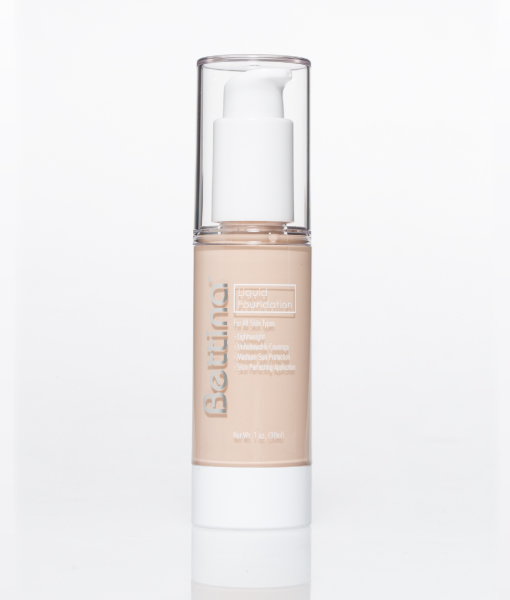 Liquid Foundation - Neutral Beige